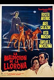 The Curse of the Crying Woman(1963) Poster - Movie Forum, Cast, Reviews