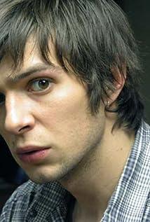 Pavel Barshak Picture