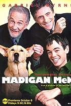 Madigan Men (2000) Poster