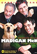 Madigan Men