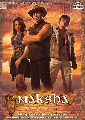 Action Naksha Movie