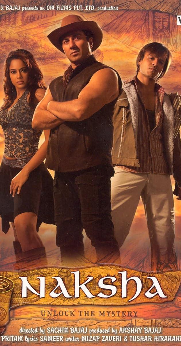 Naksha (2006) - IMDb