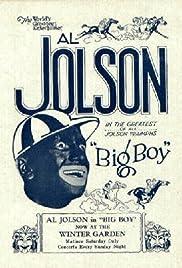Big Boy Poster