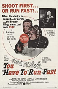 Hollywood movie direct download You Have to Run Fast USA [XviD]