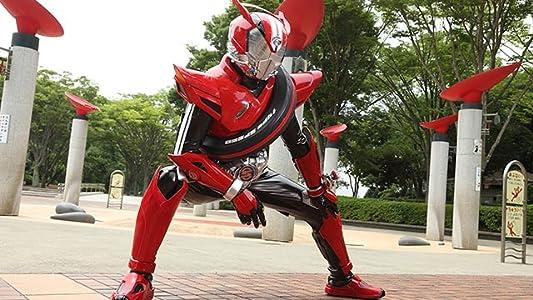 Watch list movies Kamen Rider Drive: Ore no jikan wa naze