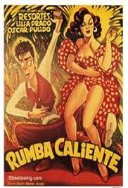 Hot Rumba Poster