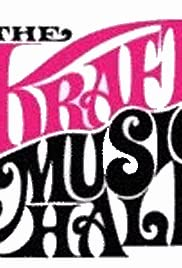 The Kraft Music Hall Poster