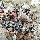 A.J. Buckley in SEAL Team (2017)
