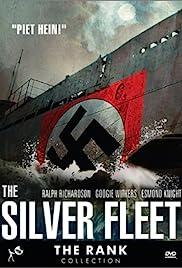The Silver Fleet Poster