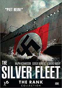 The movies downloads pc The Silver Fleet UK [Mpeg]