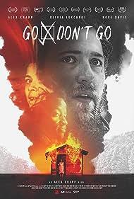 Alex Knapp, Thomas Essig, Olivia Luccardi, Nore Davis, and Max Gardner in Go/Don't Go (2020)