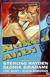 Comedy movie downloads Naked Alibi [Bluray]