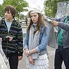Quinten Schram, Gaite Jansen, and Claire Bender in Lover of Loser (2009)