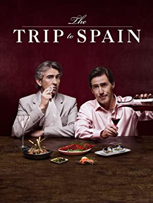 The Trip to Spain (2017) online sa prevodom