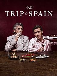 فيلم The Trip to Spain مترجم