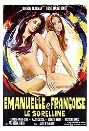 Emanuelle and Francoise (1975) Emanuelle e Françoise (Le sorelline) 720p
