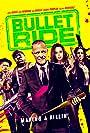 Valente Rodriguez, James Russo, Kavan Reece, John Hennigan, Kali Muscle, and Raquel Pomplun in The Big Shot (2020)