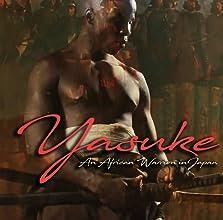 Yasuke-San