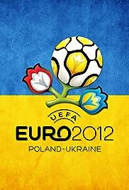 2012 UEFA European Football Championship Poster