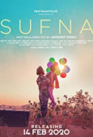 Sufna Poster
