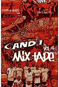 AND 1 Mix Tape Vol.4 (2001)