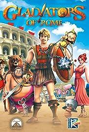Gladiators of Rome Poster