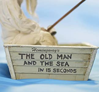 Direct download link for english movies Old Man \u0026 the Sea in 15 Seconds USA [BluRay]