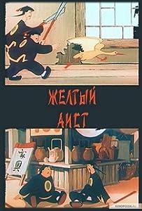 Best free downloading sites movies Zheltyy aist Soviet Union [iPad]