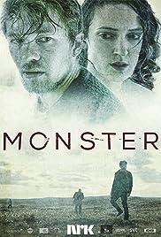 Monster Poster - TV Show Forum, Cast, Reviews