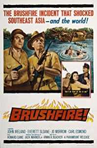 Movies 4 free watch Brushfire by [420p]