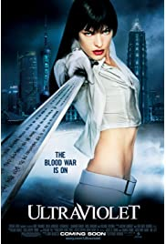 Download Ultraviolet (2006) Movie