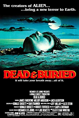 Dead & Buried (1981) Full Movie HD 1080p