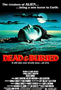 Primary photo for Dead & Buried