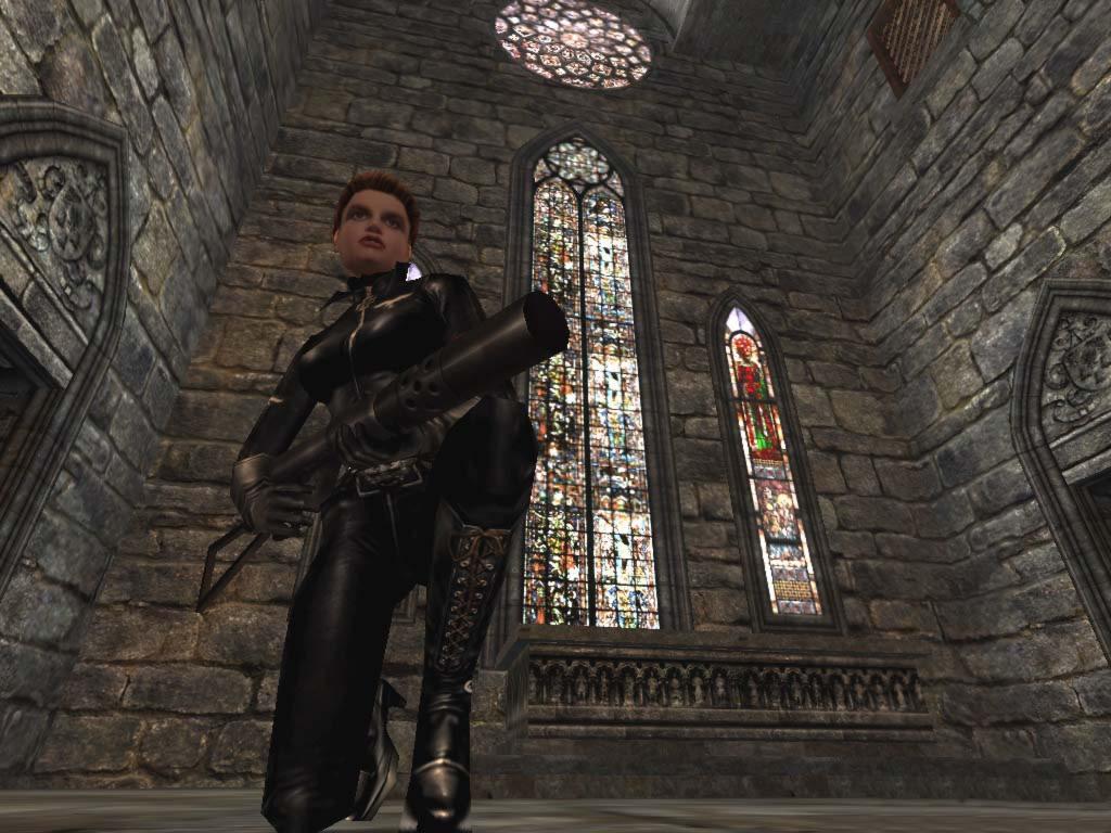 Return To Castle Wolfenstein Video Game 2001 Photo Gallery Imdb