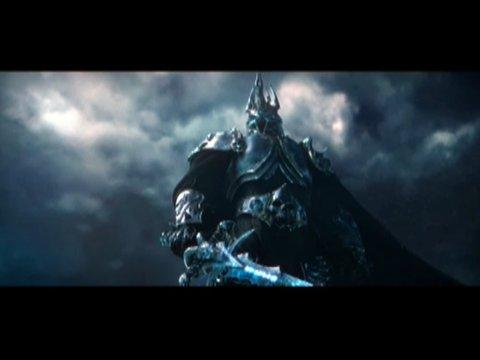 World of Warcraft: Wrath of the Lich King movie download in mp4