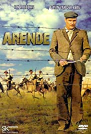 Arende Poster