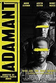 Adamant Poster