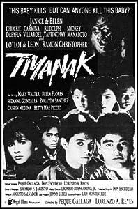 Latest english movie downloads sites Tiyanak Philippines [[movie]