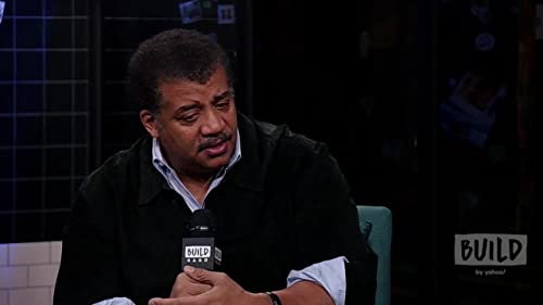 BUILD: Neil deGrasse Tyson Believes Any MasterClass Can Teach Resilience