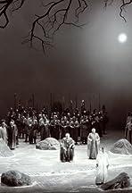 Die Verwandlung der Welt in Musik: Bayreuth vor der Premiere