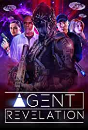 Agent Revelation (2021) HDRip English Movie Watch Online Free
