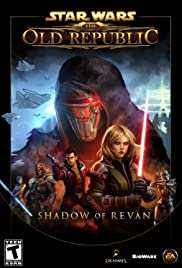 Star Wars: The Old Republic - Shadow of Revan Poster