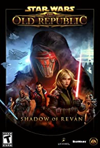 Primary photo for Star Wars: The Old Republic - Shadow of Revan