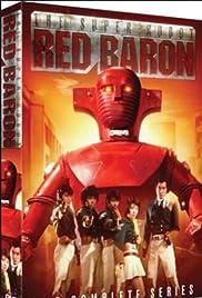 Sûpâ Robotto Reddo Baron Fierce Gambit Uranium Mine In The Mist