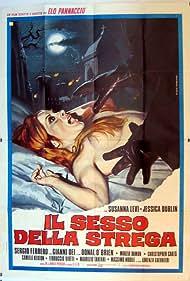 Il sesso della strega (1974) Poster - Movie Forum, Cast, Reviews