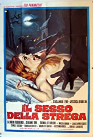 Sex of the Witch Poster