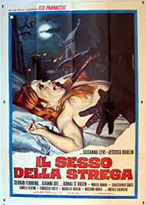 Watch free movie trailers 2016 Il sesso della strega [movie]