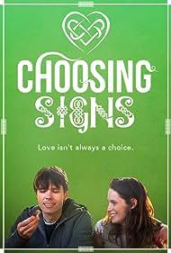 Choosing Signs (2013)