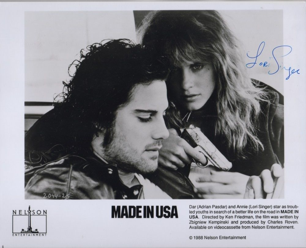 Made In Usa 1987 Photo Gallery Imdb
