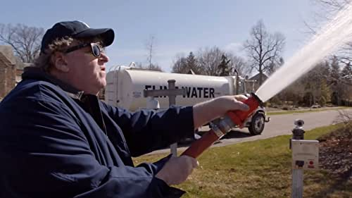 """Michael Moore's """"Fahrenheit 11/9"""" is a provocative and comedic look at the times in which we live."""